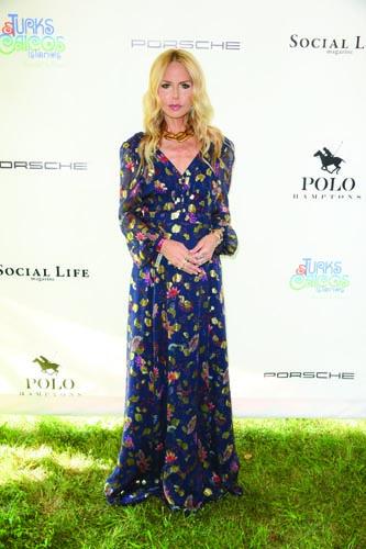 2018 Polo Hamptons hosted by Rachel Zoe